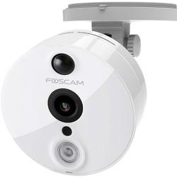 Foscam C2 + SD-card 128GB...