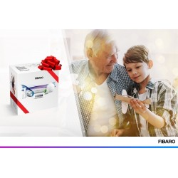 Fibaro Starter Kit + CO...
